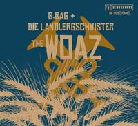 """The Woaz"" in der Presse"