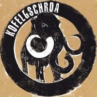 Das Debüt von Kofelgschroa auf Vinyl