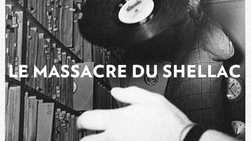 Le Massacre du Shellac, Rationaltheater, 2011 1