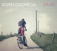 Zaun. Kofelgschroa Doppel Vinyl Schallplatte. gutfeeling records