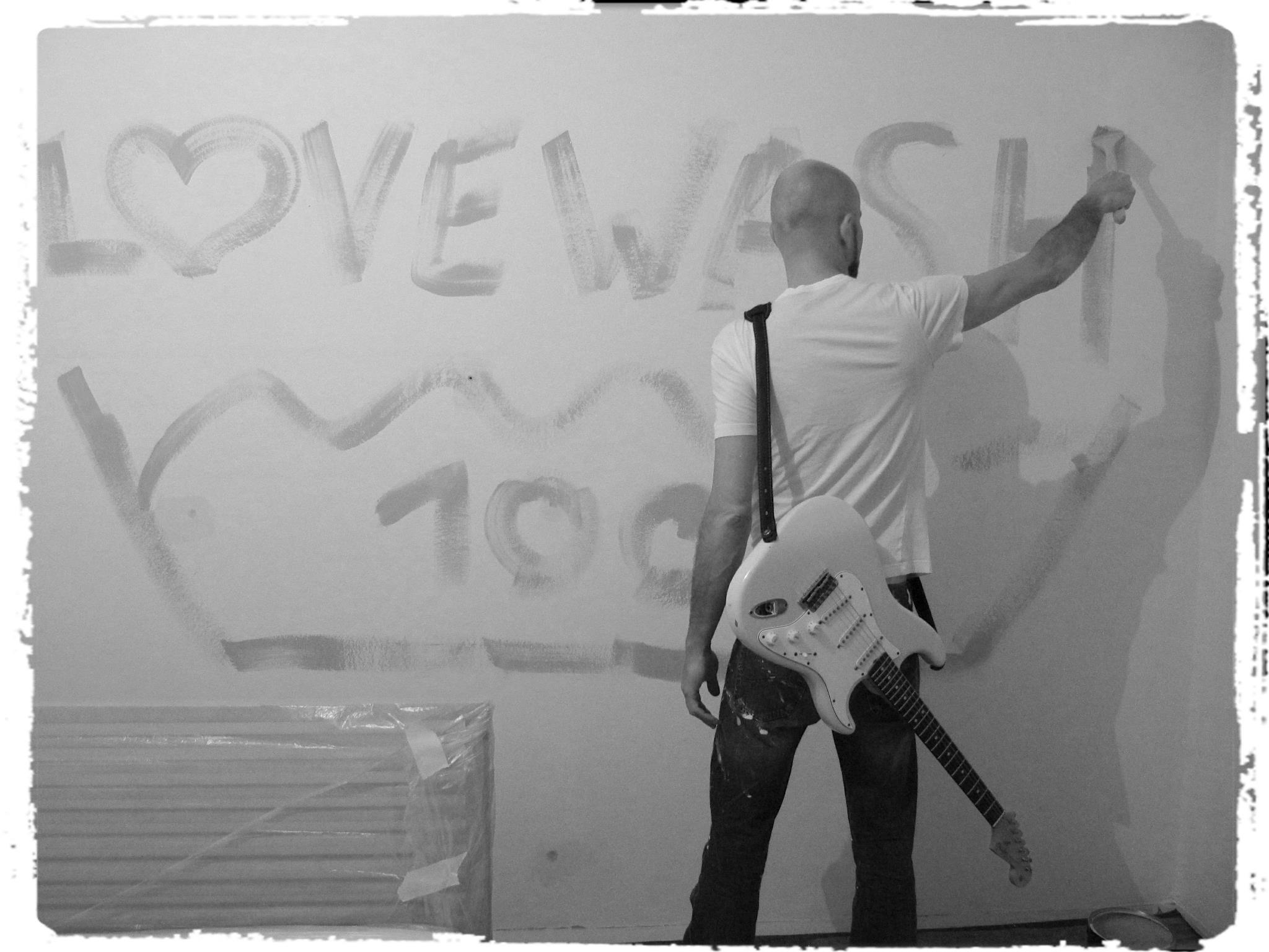 Lovewash 1