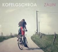 Zaun, das zweite Album von Kofelgschroa. 2 x Vinyl bei gutfeeling records