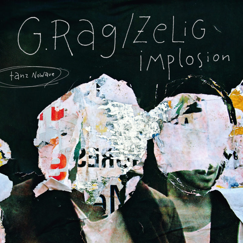 g.rag / zelig implosion - Limbo Down