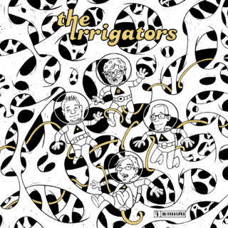 The Irrigators - Dantebad