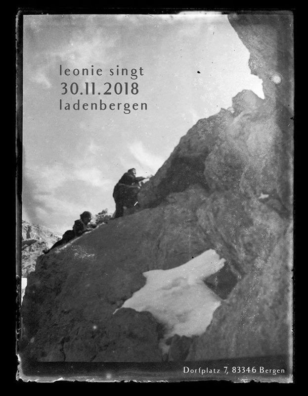 30. November: Leonie singt in Ladenbergen