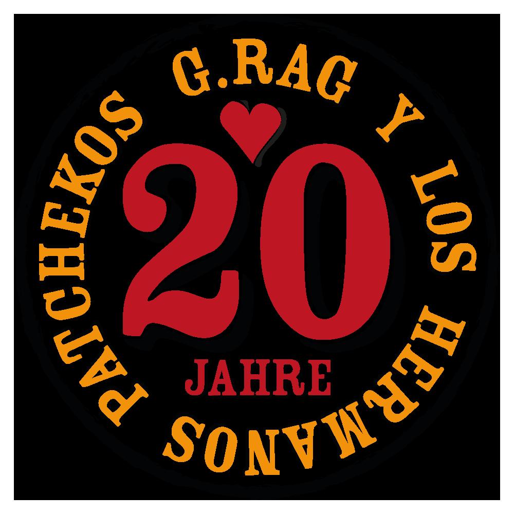 16. März: G.Rag y los Hermanos Patchekos - Lustpielhaus 1