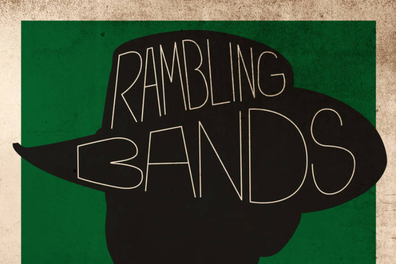 Rambling Bands – The Music of Hank Williams as played by the Gutfeeling Family